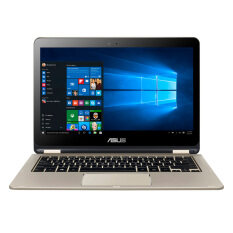 Asus VivoBook Flip TP301UJ-C4059T /Core i5-6200U/GeForce GT920/13.3''/4GB/1TB/Win10 (Gold) Touch