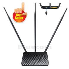 ราคา Asus Wireless N300 High Power Router Rt N14Uhp Black ออนไลน์ ไทย