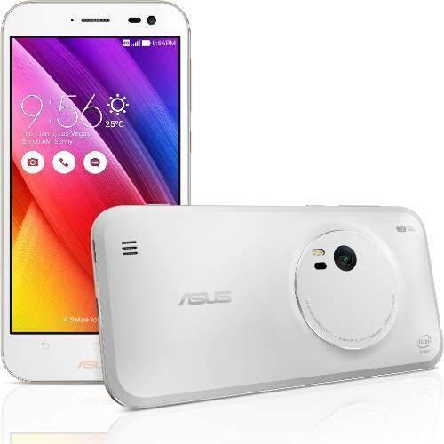 ขาย Asus Zenfone Zoom White ศูนย์ไทย White 64Gb เป็นต้นฉบับ
