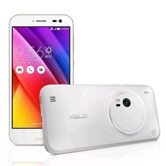 ราคา Asus Zenfone Zoom Zx551Ml 4G Lte 64Gb White Asus ใหม่