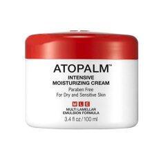 ซื้อ Atopalm Intensive Moisturizing Cream 100 Ml กระปุกใหญ่ คุ้มค่า ออนไลน์