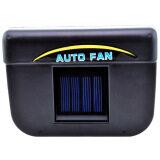 ขาย Auto Fan พัดลมระบายความร้อนในรถยนต์ พลังงานแสงอาทิตย์ Unbranded Generic
