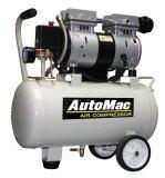 Automac ปั๊มลม Oil Fee Am 24F ขนาดถัง 24 ลิตร ขาว กรุงเทพมหานคร