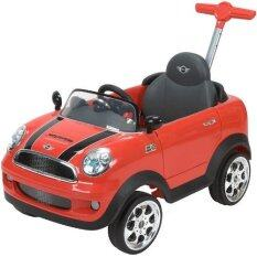 ซื้อ Avigo Mini Cooper Foot To Floor Ride On Red Thailand