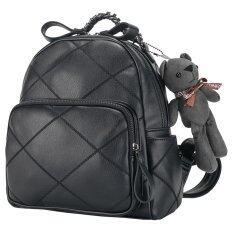 Axixi กระเป๋าแฟชั่น รุ่น 12126 Black ถูก