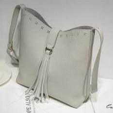 ขาย Axixi กระเป๋าแฟชั่น รุ่น 12235 Gray Axixi