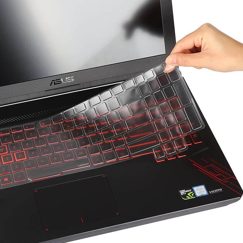 อุปกรณ์เสริมคอมพิวเตอร์ อัสซุส๑๕.๖นิ้วเที่ยวบินป้อมปราการเจ็ดfx95 6 Fx86f ไฟอุกกาบาต Fx80g โน๊ตบุ๊คแป้นพิมพ์ฟิ  คีย์บร์อด แป้นพิมพ์ อุปกรณ์เสริมเล็ตท็อป อุปกรณ์เสริมคอมพิวเตอร์ คอมพิวเตอร์ เม้าส์ เกมส์ จอยเกมส์.