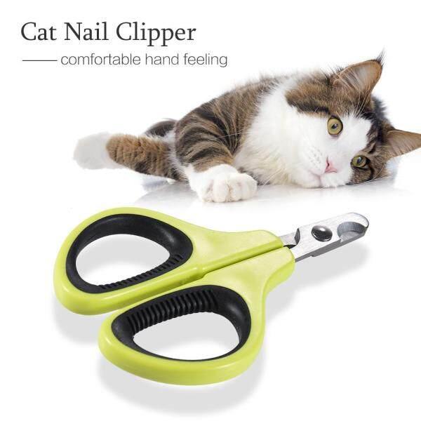 Pet Nail Cat cắt móng tay Tông đơ cho mèo con chó con Rabbi Bird ferret