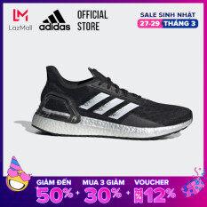 adidas RUNNING Giày Ultraboost PB Nam Màu đen EG0428