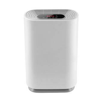 [Powerhub]903เครื่องฟอกอากาศ ฟอกอากาศ กรองอากาศ กรองฝุ่น กรองฝุ่น ควัน และสารก่อภูมิแพ้ สี สีขาว