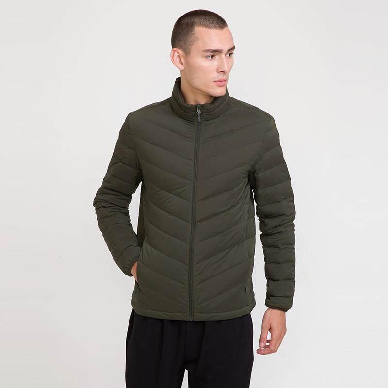 Bossini เสื้อแจ็คเก็ตขนเป็ด ผู้ชาย รหัส 31300405.