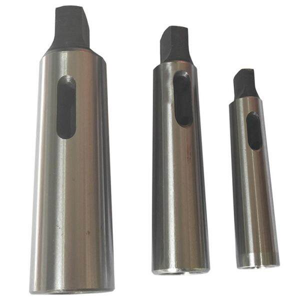 3pcs Morse Taper Adapter MT1 To MT2 MT2 To MT3 MT3 To MT4 Reducing Drill Chuck Sleeve For Drilling Machine