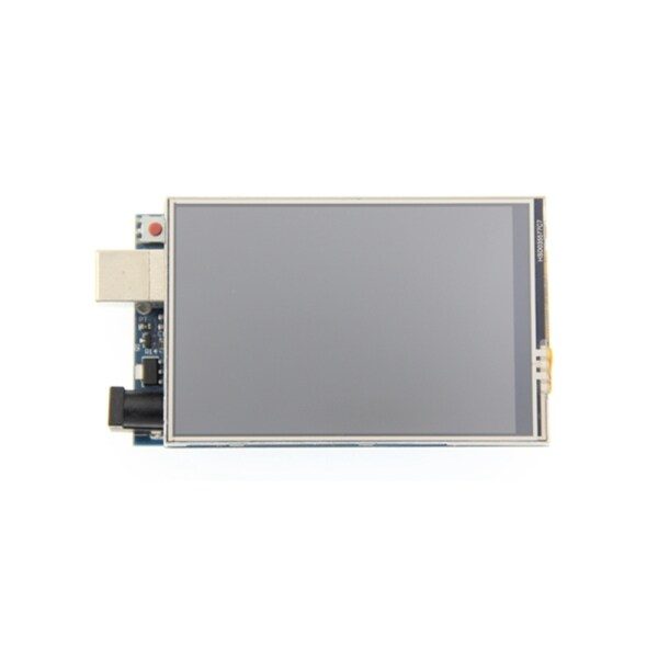 Giá 3.5 Inch TFT LCD Color Display Module 320X480 with Contact Panel for Arduino NUO MEGA 2560 Board