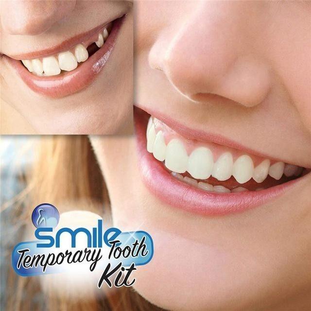 ฟันปลอมเสริมบุคลิค ?ฟันปลอม ฟันปลอมแบบครอบ ฟันปลอมซี่หน้า.