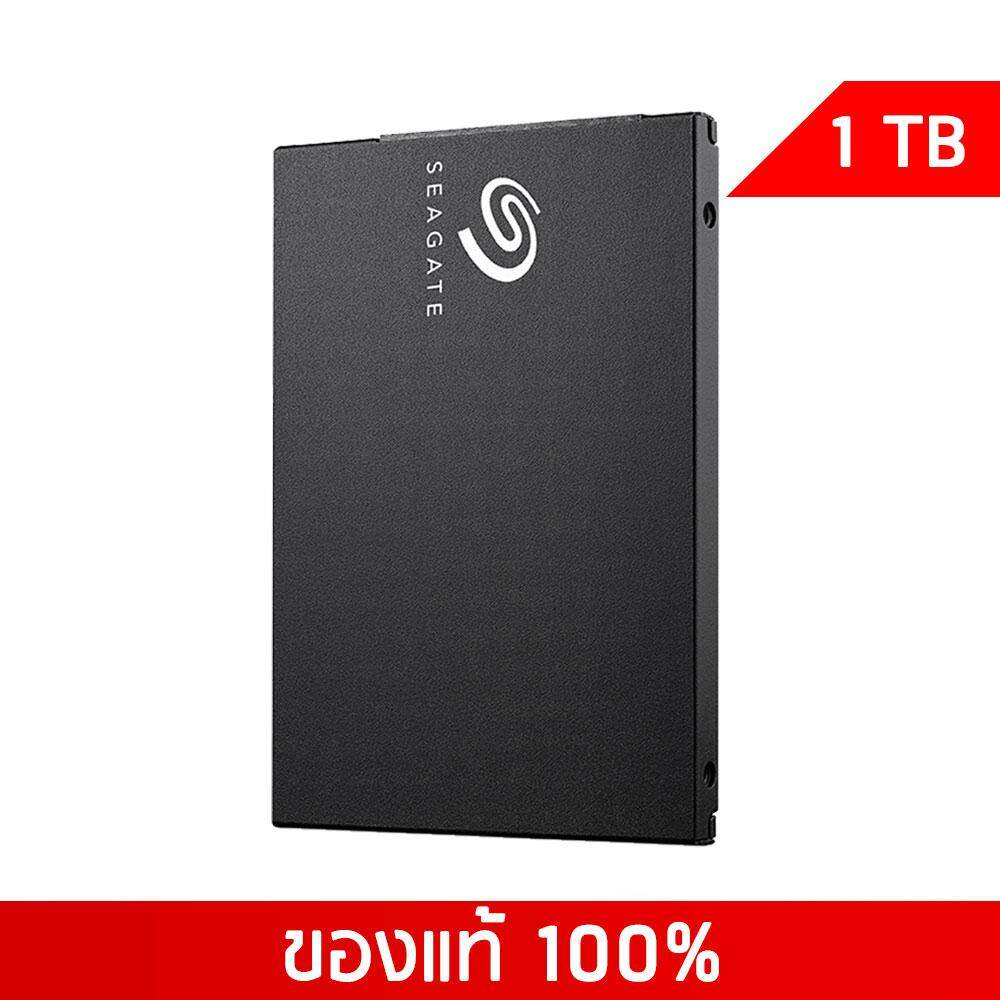 Seagate Barracuda 1tb Ssd Sata Iii Speed 560r / 540w Mb/s Bulk Packaging ประกันศูนย์ Synnex (za1000cm10002) By Seagate Official Store.