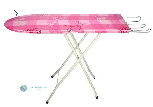 โต๊ะรีดผ้าแบบปรับได้ 6 ระดับ ** สินค้าพร้อมส่ง ** Tc Tc99.