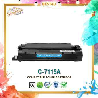 HP Laserjet 1000 Laserjet 1200 Laserjet 1220 Laserjet 3300  FP3380 LBP-1210 use ( P25 ) 7115A 7115 B-