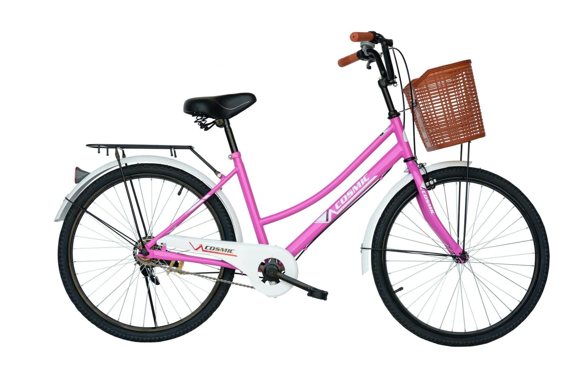 จักรยานแม่บ้าน Cosmic 24x1.75 วินเทจ.