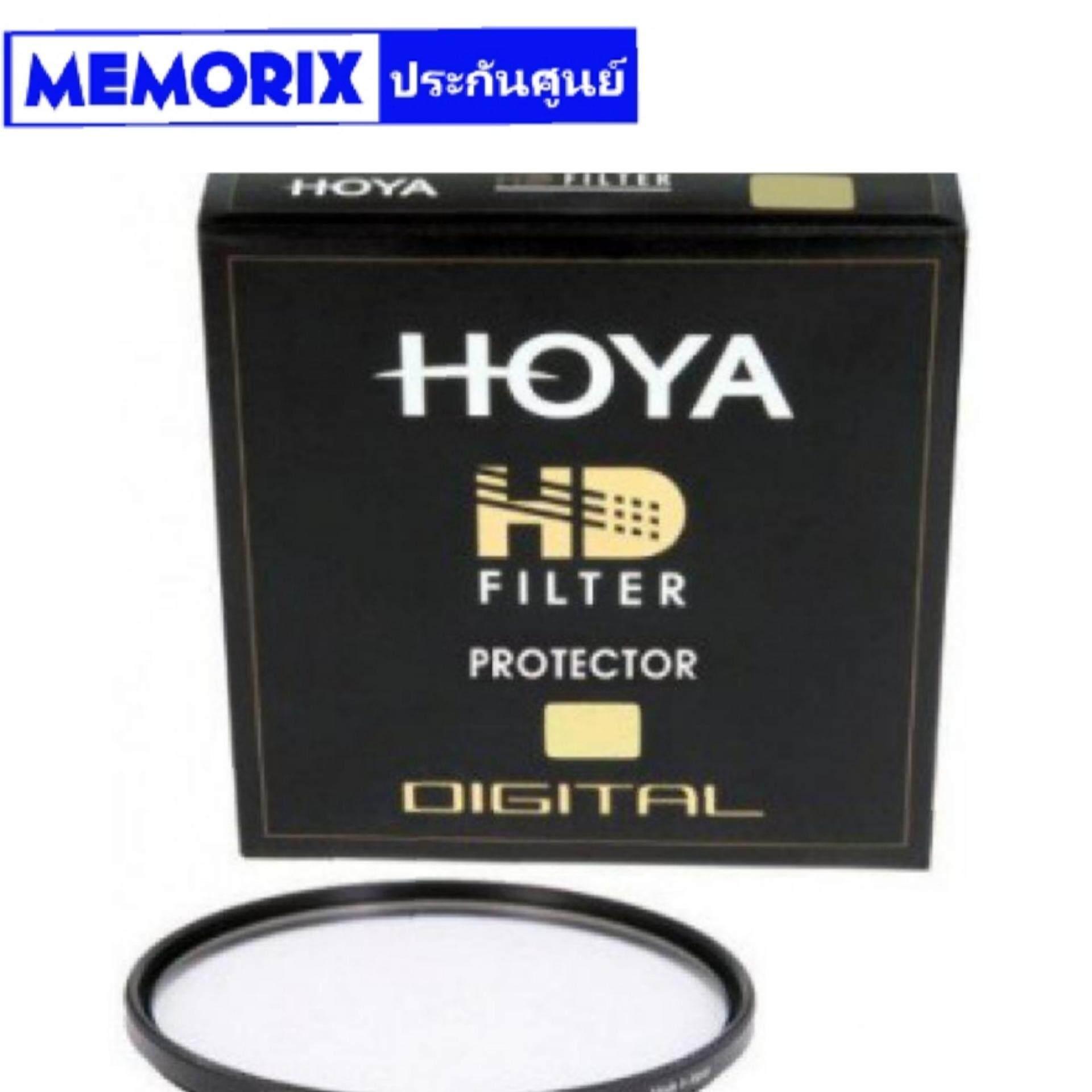 Hoya 49 Mm Filter Protector Hd 49mm.