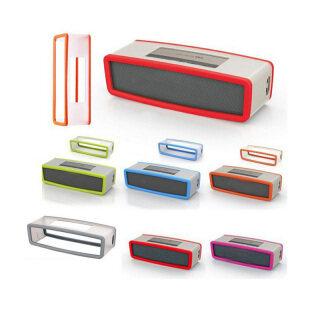 Bose Mini2 Bộ Bảo Vệ Tiến Sĩ SoundLink Mini II Phiên Bản Đặc Biệt Không Dây Bluetooth Loa Vỏ Silicon thumbnail