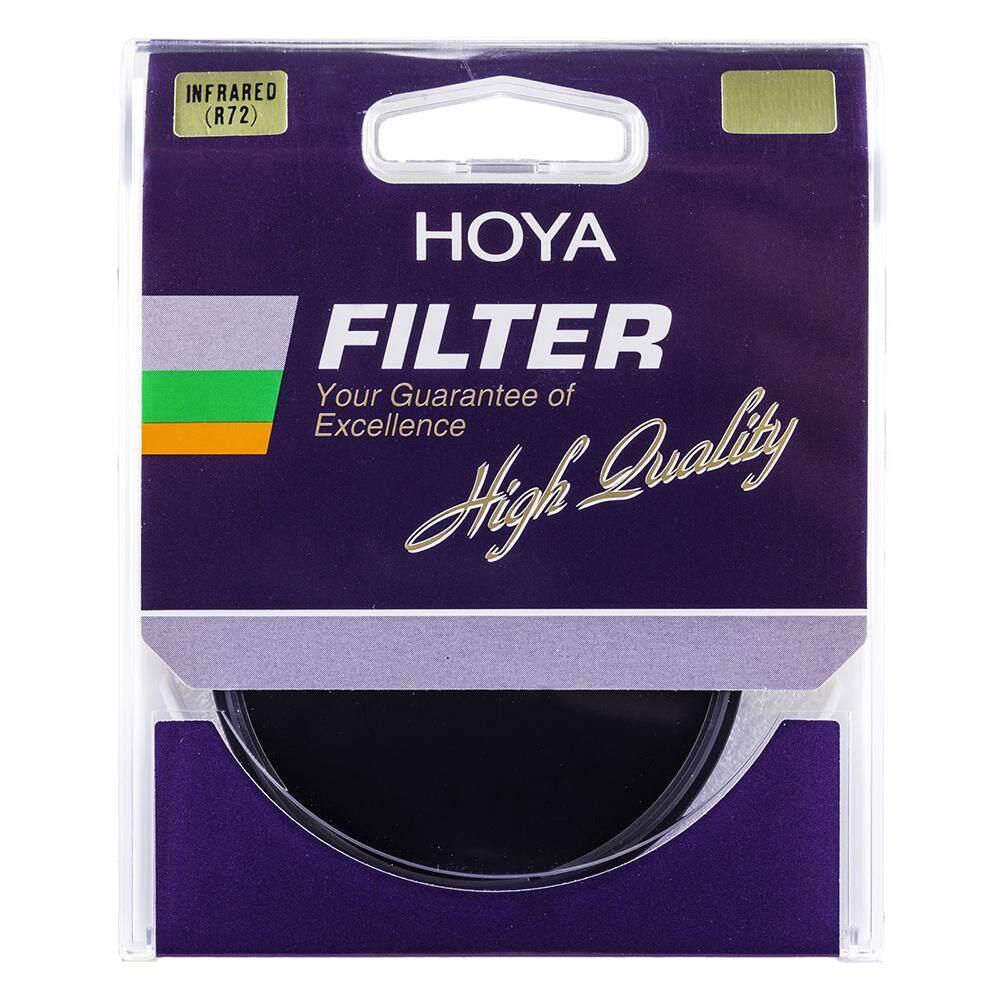 Hoya Ir 77 Mm / 77mm Infrared R72 Filter.