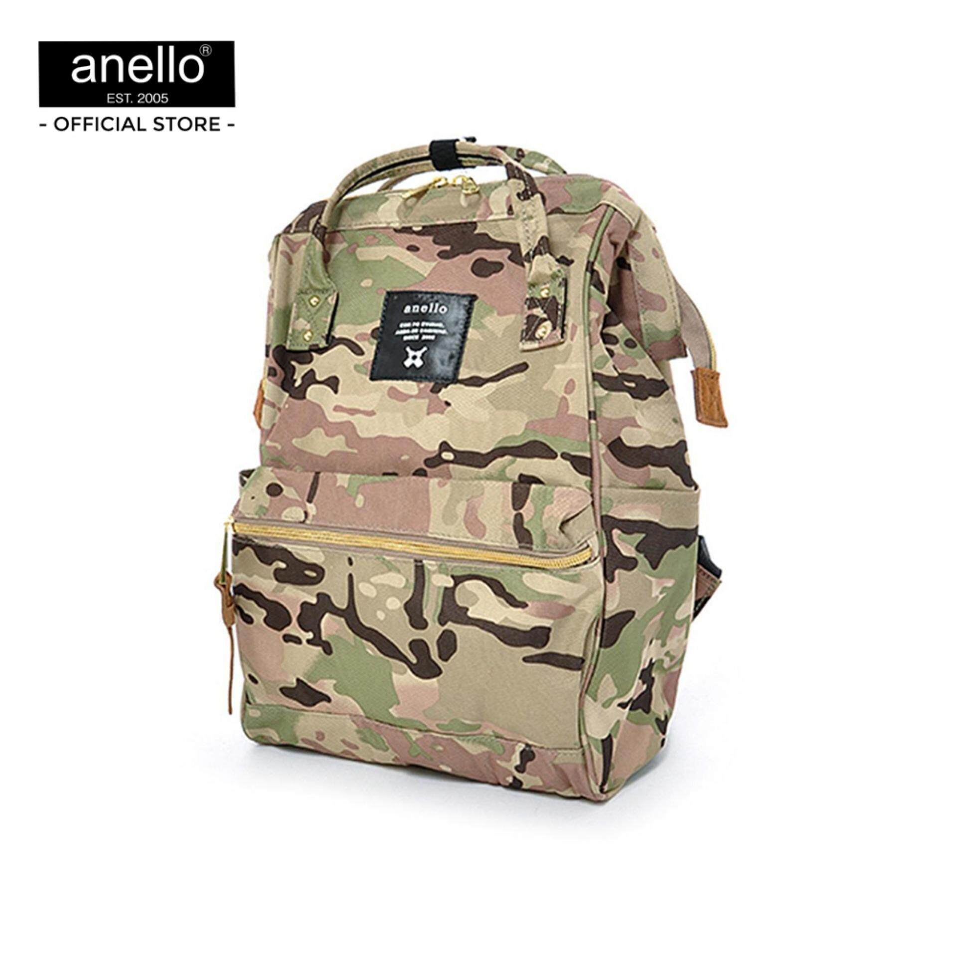 anello กระเป๋า Mini Backpack_AT-B0197B