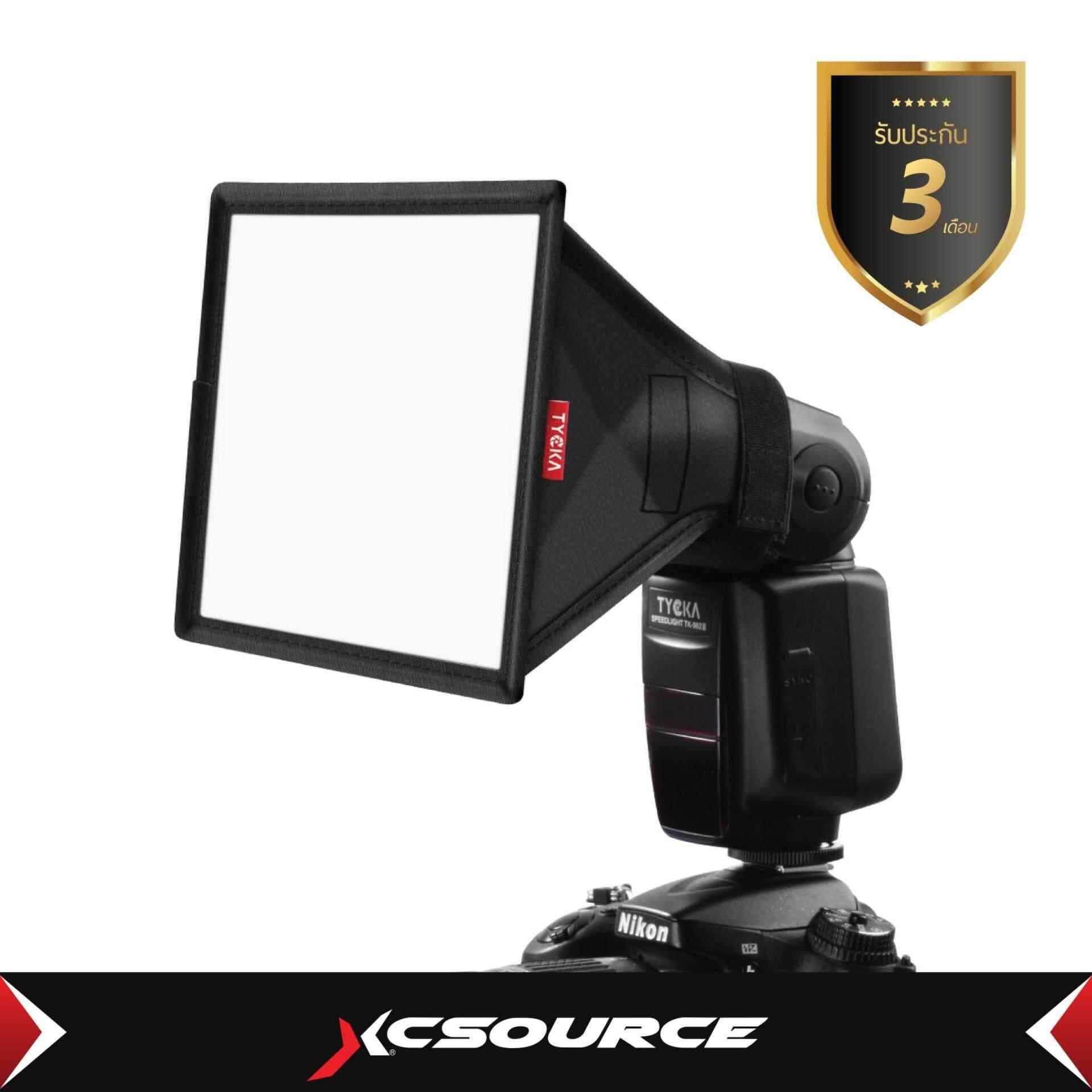 Flash Diffuser Softbox For Canon Nikon Yongnuo Sony Photography