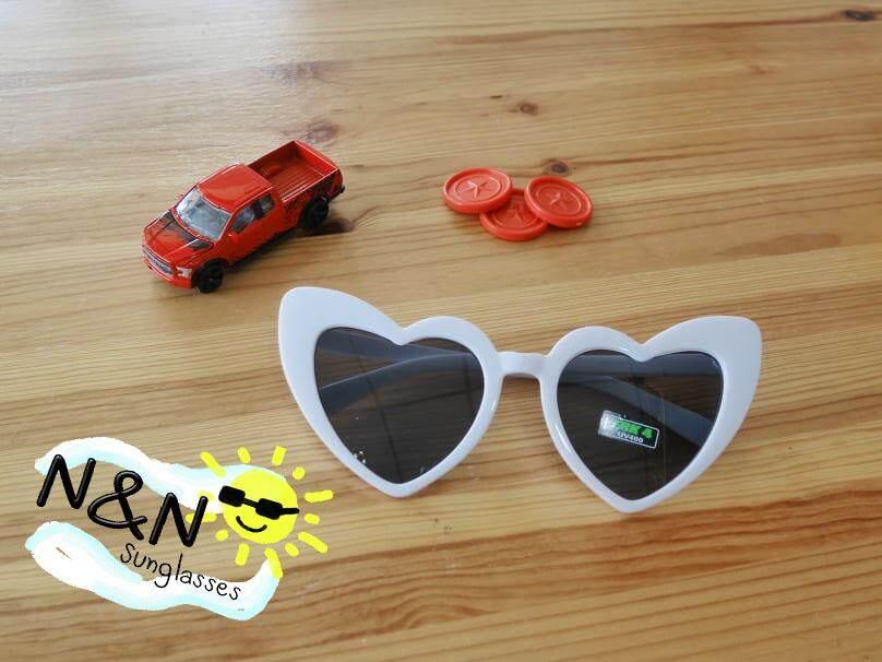 แว่นตาแฟชั่น By N&n Let Shop