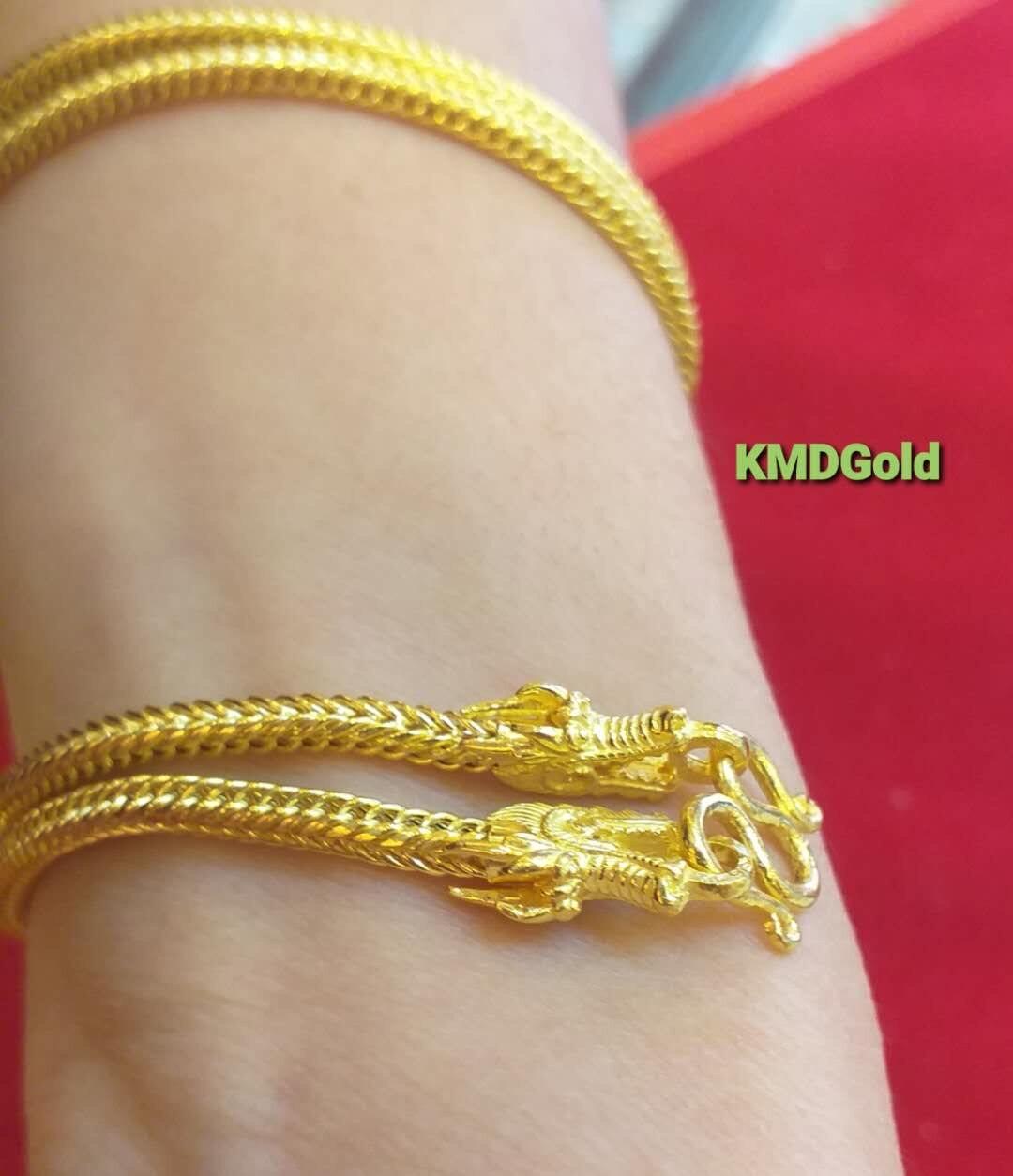 ผ่อนชำระด้วยบัตรเครดิตKMDGold สร้อยคอทองคำแท้96.5% มาตรฐานทองเยาวราช 1บาท ลายเบนซ์ กระดูกงู สินค้ามีใบรับประกันทุกชิ้นค่ะ