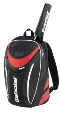 Babolat Club Backpack (Black/Red)