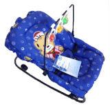 ราคา Baby Chamr เปลโยก ปรับระดับได้ ของเล่น สีน้ำเงิน Baby Chamr เป็นต้นฉบับ