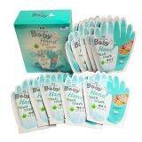 ขาย Baby Hand Nail Mask ถุงมือมาร์คบำรุง มือ เล็บ ลดรอยเหี่ยว เล็บแข็งแรง 10แพ็ค กล่อง Kaidee ใน ไทย