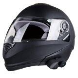 โปรโมชั่น Babybear Helmet Bluetooth Headset บูลทูธติดหมวกกันน็อค Black ถูก