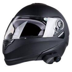ขาย Babybear Helmet Bluetooth Headset บูลทูธติดหมวกกันน็อค Black กรุงเทพมหานคร