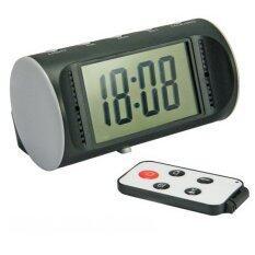 ซื้อ Babybear กล้องนาฬิกาปลุก Black Babybear ถูก