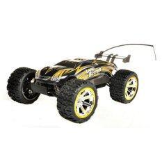 ขาย Babybear รถบักกี้บังคับวิทยุ Land Buster Buggy 4Wd 1 12 Golden