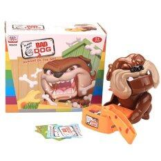 โปรโมชั่น Babyblue Toy Bad Dog ของเล่นเด็ก เกมส์ หมาหวงกระดูก กรุงเทพมหานคร
