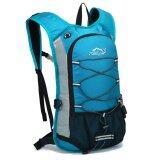 ขาย Backpack4U กระเป๋าเป้สะพายหลัง สำหรับปั่นจักรยาน ขนาด 8L สีฟ้า