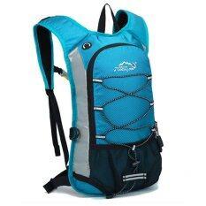 ส่วนลด Backpack4U กระเป๋าเป้สะพายหลัง สำหรับปั่นจักรยาน ขนาด 8L สีฟ้า ไทย