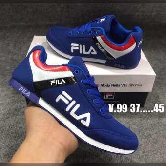 FILA รองเท้าผ้าใบ-