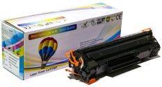 Balloon Toner Canon Laser Shot Lbp3018 3108 3050 3150 3010 3100 Black Balloon ถูก ใน กรุงเทพมหานคร