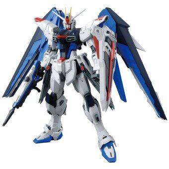Bandai 1/100 Master Grade Freedom Gundam Ver.2.0