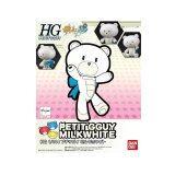 ขาย Bandai 1 144 High Grade Petitgguy Milk White ไทย
