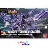 ราคา Bandai 1 144 High Grade Transient Gundam Glacier
