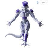ทบทวน Bandai Figure Rise Standard Final Form Frieza Bandai