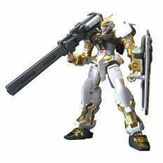 ทบทวน Bandai Gundam Astray Gold Frame 1 100 Bandai