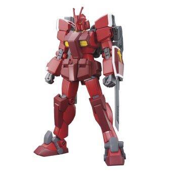 Bandai Gundam กันดั้ม High Grade (HGBF) 1/144 Gundam Amazing Red Warrior
