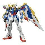 ซื้อ Bandai Gundam กันดั้ม Real Grade Rg 1 144 Xxxg 01W Wing Gundam Ew ถูก Thailand