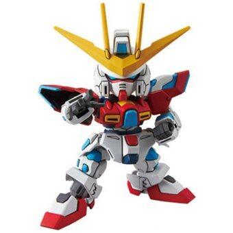 Bandai Gundam กันดั้ม รุ่น (SD) EX-STANDARD TBG-011B Try Burning Gundam