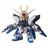 โปรโมชั่น Bandai Gundam กันดั้ม รุ่น Sd Ex Standard Zgmf X20A Strike Freedom Gundam Bandai